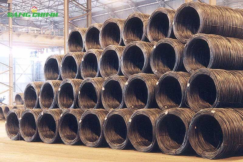 Korean steel companies plan to reduce scrap procurement