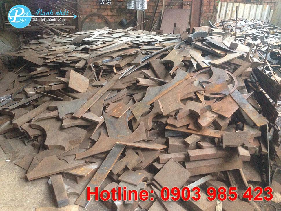 Iron scrap price is stable in Vietnam