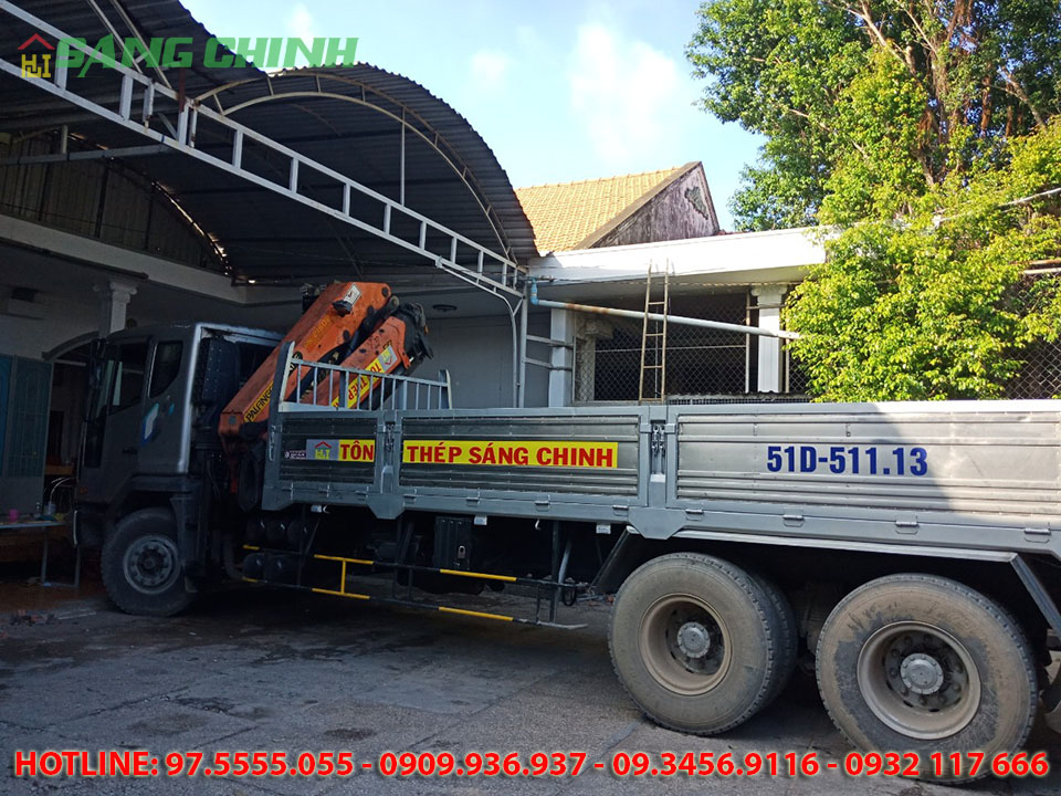 Vietnam section steel price unchanged