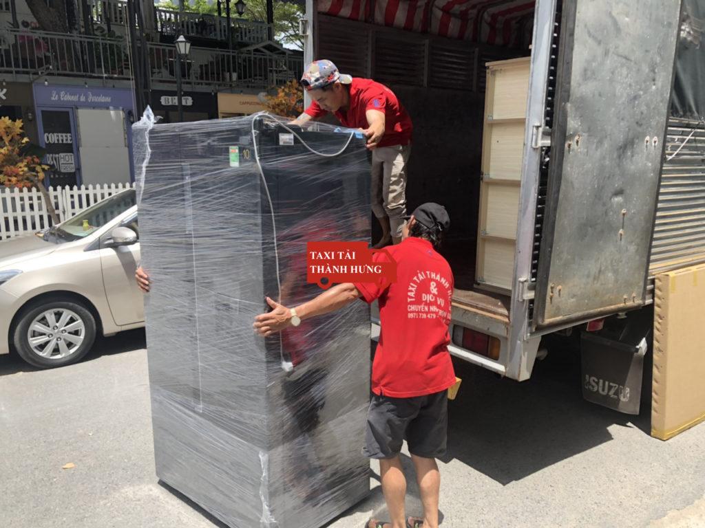 chuyển nhà thành hưng,Taxi tải Thành Hưng quận Tân Bình giá cạnh tranh
