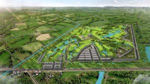 Những điều khiến dự án West Lakes Golf & Villas Long An đáng để đầu tư vào