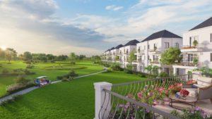 Dự án biệt thự nghỉ dưỡng sân golf West Lakes Golf & Villas đẳng cấp và sang trọng