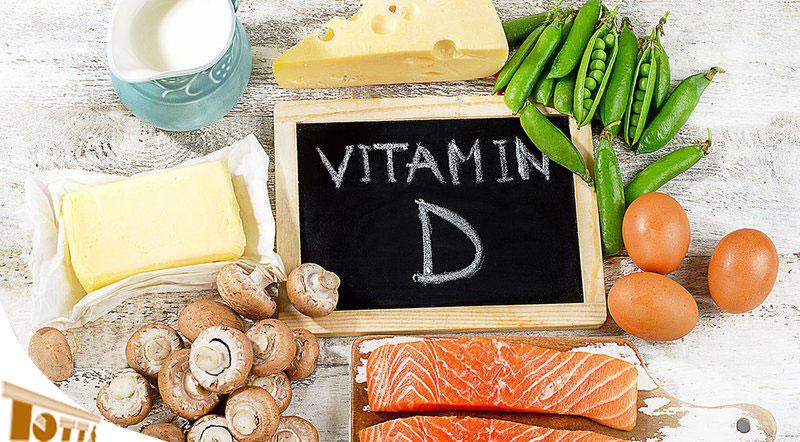 thực phẩm chức năng bổ sung vitamin D