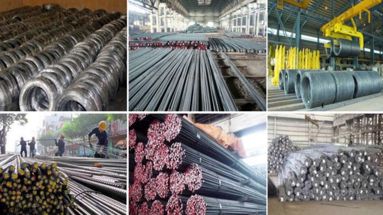 Top 10 đơn vị phân phối sắt thép xây dựng giá rẻ uy tín tại Tphcm