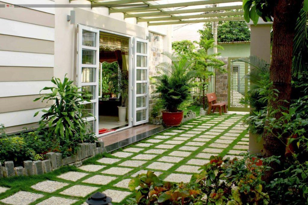 Top 10 đơn vị thiết kế tiểu cảnh sân vườn giá rẻ uy tín tại Tphcm