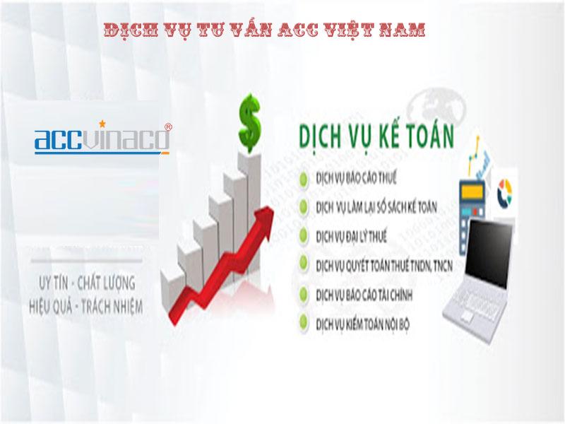 Dịch vụ kế toán uy tín tại Quận Gò Vấp năm 2021, Dịch vụ kế toán uy tín tại Quận Gò Vấp