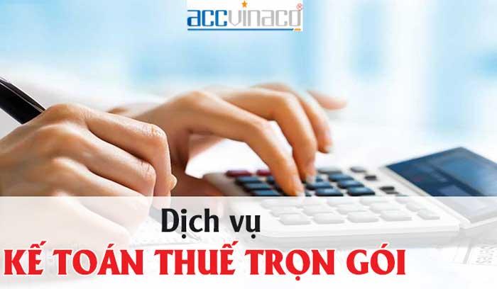 Dịch vụ kế toán uy tín tại Quận Tân Bình năm 2021, Dịch vụ kế toán uy tín tại Quận Tân Bình