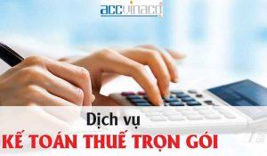 Dịch vụ kế toán uy tín tại Huyện Bình Chánh năm 2021, Dịch vụ kế toán uy tín tại Huyện Bình Chánh