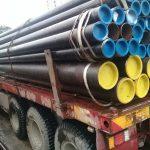 Cập nhật giá thép ống mới nhất tháng 3 - Quyết Bình Minh