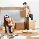 Mẹo chuyển đồ nội thất khi chuyển nhà đơn giản